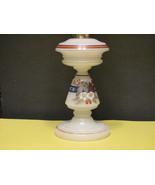Kerosene Lamp-Antique - $125.00