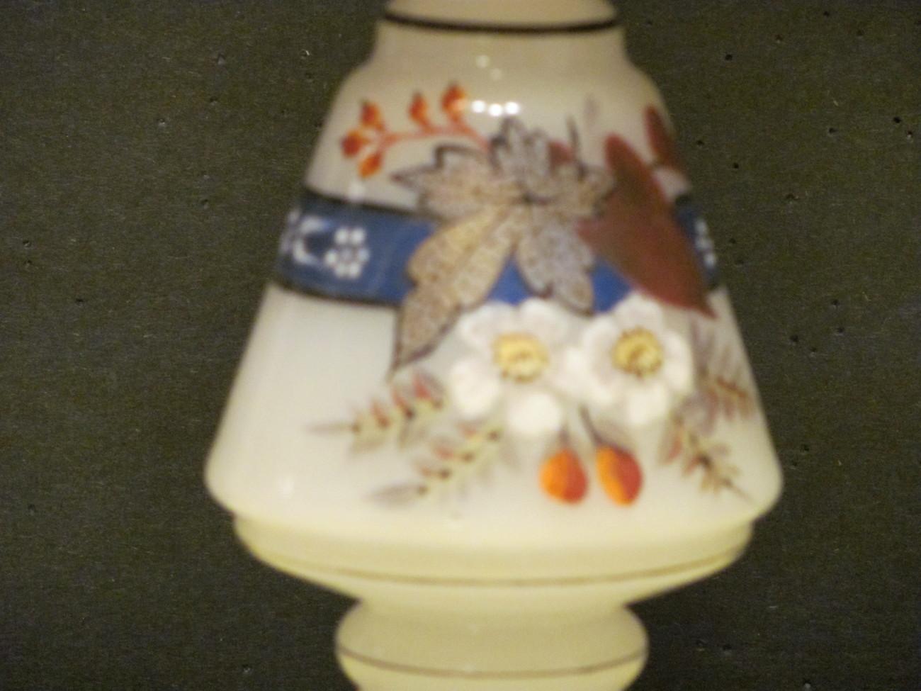 Kerosene Lamp-Antique