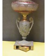 Kerosene Lamp-Antique - $325.00