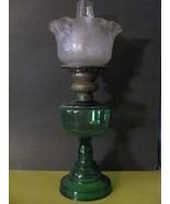 Kerosene Lamp-Antique - $200.00
