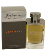 New Baldessarini Ultimate by Hugo Boss Eau De Toilette Spray 3 oz for Me... - $45.56