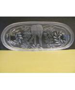 Libbeys-Lovebirds-Celery Dish-Antique - $750.00