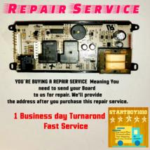 Repair Service Frigidaire Oven Control Board  318010102 W10842899 77001242 31801 - $65.16