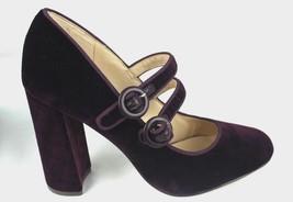 Nine west womens dabney pump pick shoes dark purple size 6.5 M - €23,44 EUR