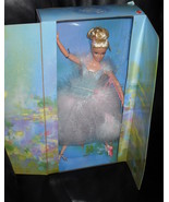 2000 Ballet Masquerade Barbie Doll New In The Box - $27.99