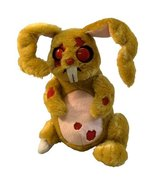 Creepy Cuddlers Zombie Lucky Rabbit Plush by Mezco - Free Shipping - $21.00