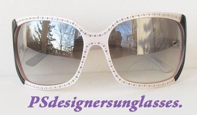 Valentino Sunglasses Swarovsky VAL 5575/S