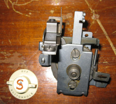 Singer  Singer Touch & Sew 648E Buttonholer Assembly Used Working Repair... - $15.00