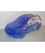 VOLKSWAGEN VW Tiguan collectible pen holder recycled plastic resin - $7.99