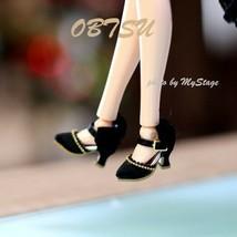 1/6 Doll s Idz-59-02 Black Momoko Misaki  Jenny  F/S From JP - $107.46