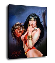 Terrible Character Art oil painting printed on canvas home decor RICK ME... - $14.99+
