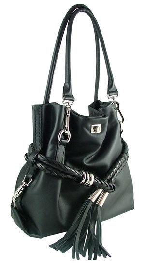 f82b3efba5 Carbotti Black Italian Designer Calf Leather and 50 similar items.  1467black2