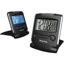 Westclox 72028 Fold-up Travel Alarm Clock - €22,01 EUR