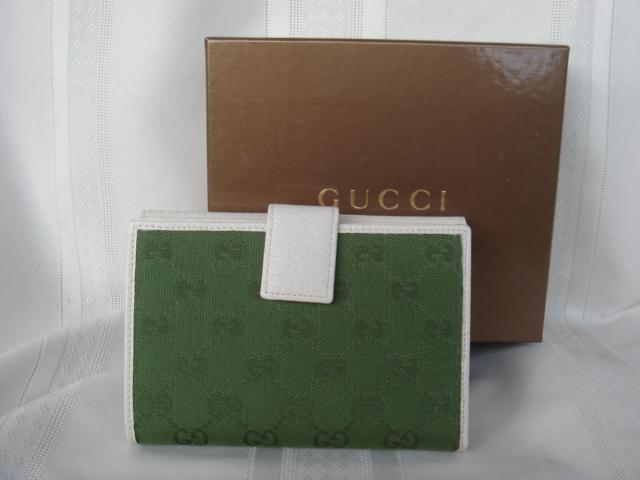 Guccigreenfull