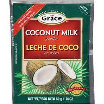Grace Coconut Powder (Pack of 12) - $13.50