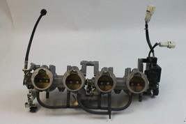 05-06 KAWASAKI NINJA ZX6R ZX636 Throttle Bodies - $53.90