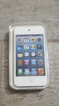 Apple iPod Touch 16GB White 4th Gen, ME179LL/A (Worldwide Shipping) - $197.99