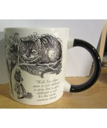 Disappearing Cheshire Cat The Unemployed Philosophers Guild Heat Changin... - $15.15