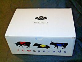 CowsParade Sky Cow Westland Giftware # 9151 AA-191864 Vintage Collectible image 5