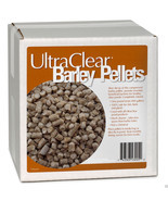 Ultra Clear Barley Pellets for Clear Water Naturally 5 LB - $36.58