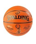 Spalding NBA Finals Official Basketball (29.5) - $60.76