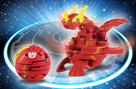 Bakugan Neo Dragonoid Vortex Multiple Colors and G-Power You Pick - Buy 3 get 1 - $30.51