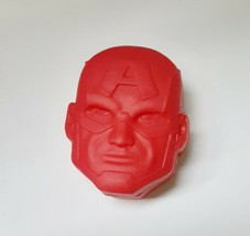 """Silicone Non Stick Storage Container 1.75""""x1.5"""" Resealable - Avenger Red - $7.95"""