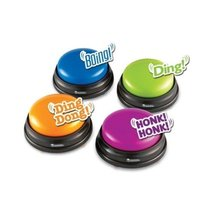 (1) Answer Buzzer for Kids Classrooms Boost student response Game Show S... - $12.43