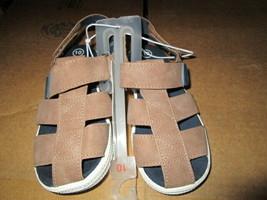 Cat & Jack Toddler Boys' Herschel Fisherman Sandals - SIZE 10 Brand New - $13.50