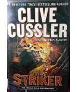 The Striker: With Justin Scott: An  Isaac Bell Adventure - Clive Cussler - $9.99