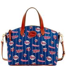 Dooney & Bourke MLB Twins Small Gabriella Nylon - $129.00