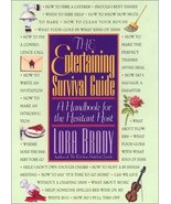 The Entertaining Survival Guide Brody, Lora - $7.16