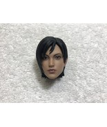 Resident Evil Ada Wong Head Sculpt VGM16 1/6th Scale - Hot Toys 2013 - $82.23