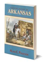 Roadside History of Arkansas - $17.95