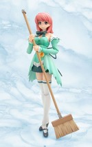 Pia Carrot 3: Akemi Hasegawa 1/10 Scale Action Figure Brand NEW! - $74.99