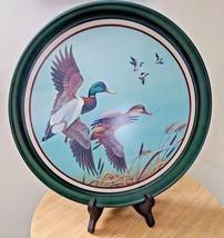 Vintage Avon Chesapeake Bar Collection - Tray, Coasters & Jigger Glass - $6.92