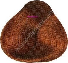 PRAVANA ChromaSilk Creme Hair Color with Silk & Keratin Protein, 7.4 Copper Blon - $12.38