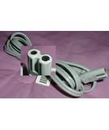 AC Power Cord Figure 8 Infinity Universal 2 Wire 7amp - $4.45