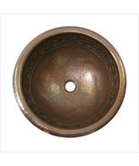 Copper Bath Sink - $100.00