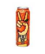 PEACE TEA PEACH PARTY  - 2 Cases----Each  Case Is 12 X(695ML) - $21.64