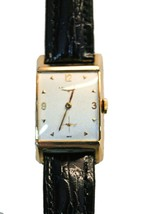 Longines Vintage Classic 14k Gold Manual Watch - $1,307.08