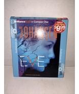 Eve by Iris Johansen Abridged Set Of 5 CD's - $5.00