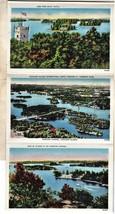 Thousand Islands Venice Of America Book & Souvenir Photo Booklet image 8