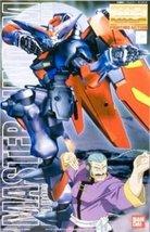 Bandai Hobby MASTER GUNDAM, Bandai Master Grade Action Figure - $36.62