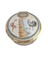 Halcyon Days Enamels - Delaware State Collection LE 1000 - $200.00