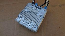 06 Highlander Hybrid Electric Steering Control Computer EPS Module 89650-48010 image 5