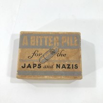 WW2 A Bitter Pill For The J*PS and NAZIS GE VT Fuse Sample Proximity Wea... - $494.99