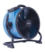XPOWER X-39AR Blue X-39AR Professional Axial Fan - $286.04