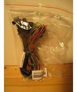 Motorola IHF1000 carkit harness - new - part number 3043533Z01 - $15.95