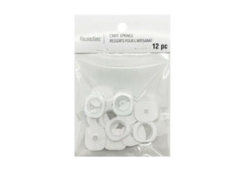 Recollections Craft Spring (Wobbler's), Small 12 Pack #659257